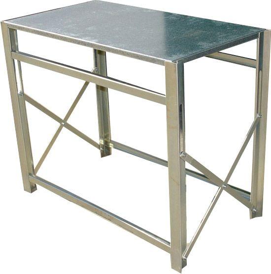 Mesa plegable accesorios tu diras articulos for Plotter de mesa