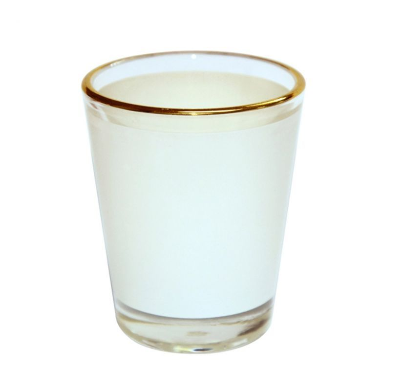 Vaso de chupito cristal articulos 3d tu diras for Vaso chupito
