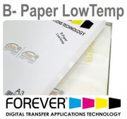 Forever Laser Dark papel B foil (No-Cut)